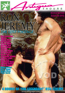 You classic jeremy porn ron all