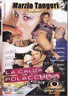 La Calda Polacchina Box Cover