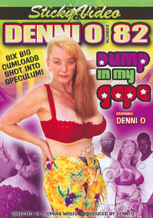 Denni O 82 - Dump In My Gape Box Cover
