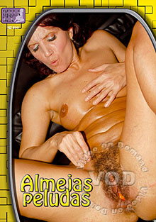 Almejas Peludas Box Cover