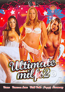 Ultimate MILFS 2 Box Cover