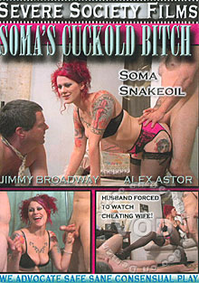 Soma's Cuckold Bitch Box Cover