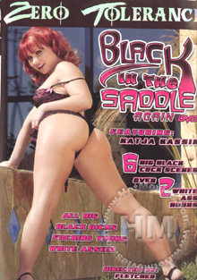 Black In The Saddle Again Box Cover