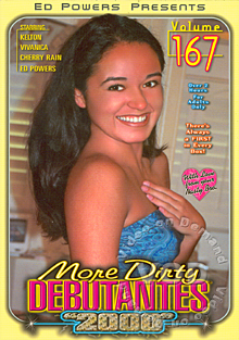 More Dirty Debutantes Volume 167