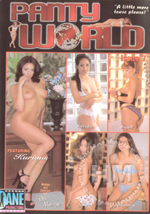 Panty World Issue 7