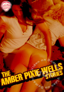 The Amber Pixie Wells Stories Box Cover