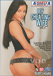 Watch my cheating wife jill