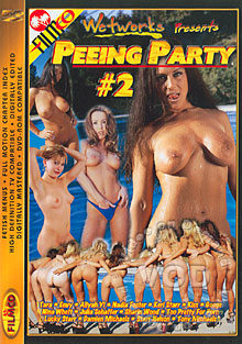 Peeing Party #2