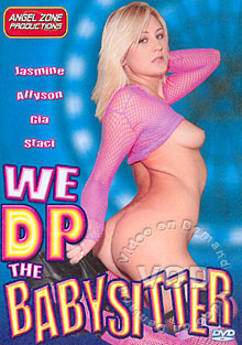 We DP The Babysitter Box Cover