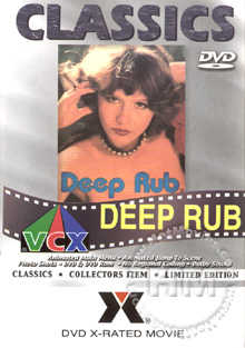 Deep Rub Box Cover
