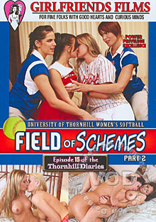 Field Of Schemes Part 2 - Episode 15 Of The Thornhill Diaries
