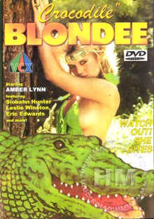 Can crocodile movies porn think, that