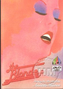 The Blonde Box Cover