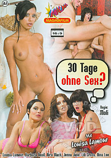 30 Tage Ohne Sex Box Cover