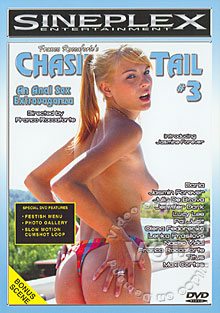 Chasin Tail #3 Box Cover