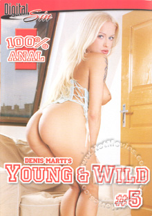Young & Wild #5