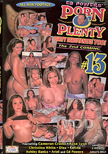 Porn O' Plenty #13 Box Cover