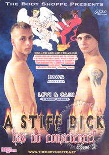A Stiff Dick Has No Conscience! Film 2