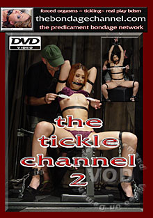 TBC 235 - The Tickle Channel 2 Box Cover