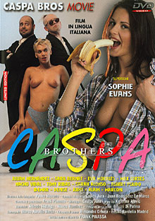 Caspa Brothers Box Cover