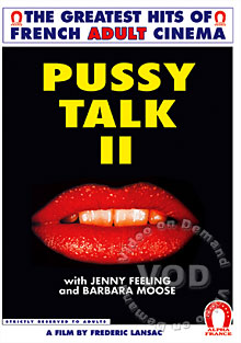 Pussy Talk 2 (English Language)