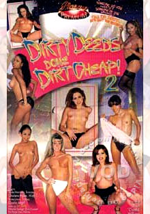 Dirty Deeds Done Dirt Cheap! 2 Box Cover