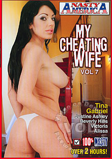My Cheating Wife Vol. 7