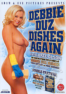 Debbie Duz Dishes Box Cover