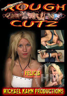 Rough Cutz - Felicia Box Cover