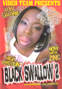 Black Swallow 2 Box Cover