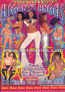 Elegant's Angels - The Search for Buttwoman