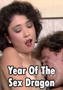 Year of the sex dragon