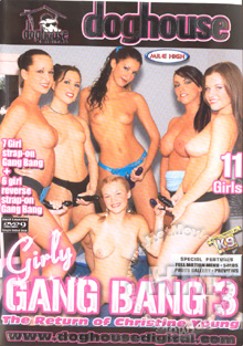 Gily gang bang movies nice idea