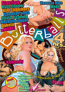 Butterballs Box Cover