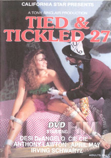 Tied & Tickled 27