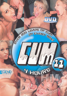 Cum 11 Box Cover