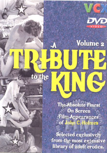 A Tribute To The King Volume 2