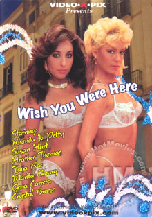 Wish You Were Here Box Cover