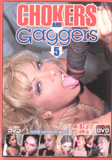 Chokers And Gaggers 5