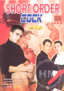 Short Order Cock Box Cover