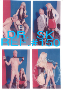 Dr. SK Box Cover