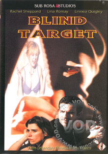Blind Target Box Cover