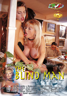 Il Cieco (The Blind Man) Box Cover