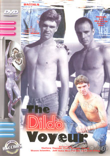 The Dildo Voyeur Box Cover