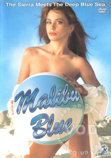 Malibu Blue Box Cover