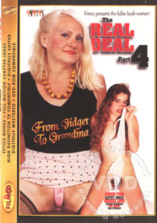 The Real Deal 4