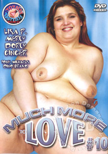 Much More To Love #10 Box Cover