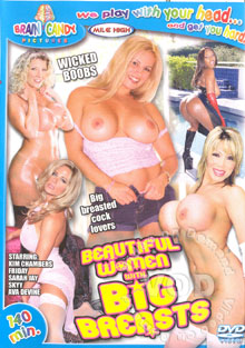 Beautiful Women With Big Breasts Box Cover