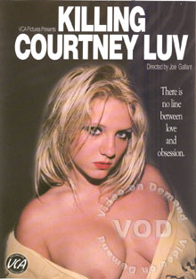 Killing Courtney Luv Box Cover