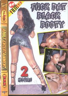 Fuck Dat Black Booty Box Cover